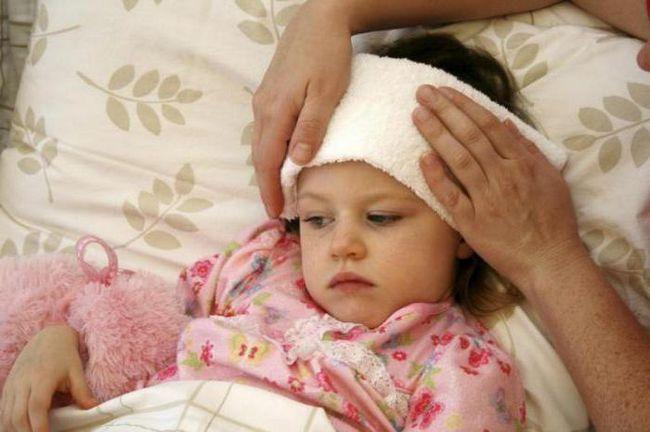При какой температуре вызывать скорую ребенку? При какой температуре у грудничка вызывать скорую?