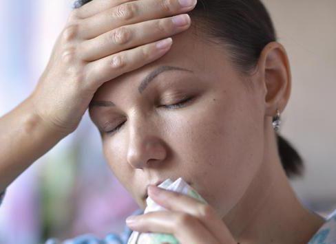 Диагностика головных болей при кашле