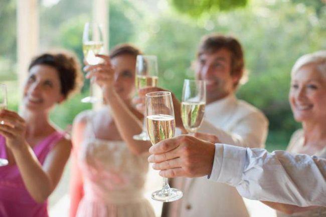zdravica na vjenčanje prijatelja kratkih