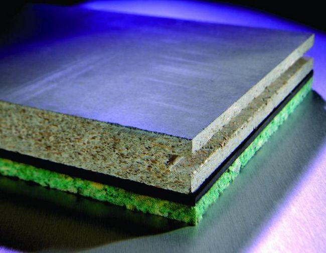 cementne ploče specifikacije