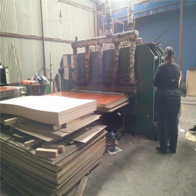 proizvodnja cementa odbora