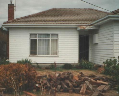 proširenje kuće iz bara
