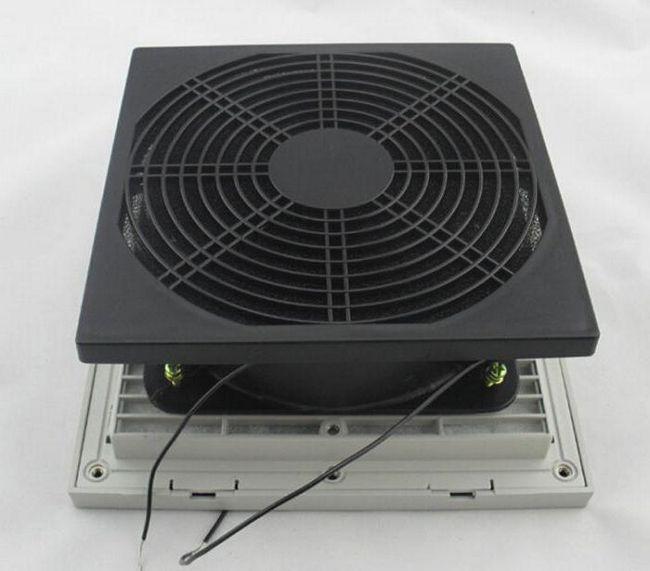 Ventilacija u stanu sa filtracije: kako odabrati i instalirati