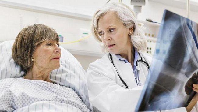 симптомы рака поджелудочной железы на ранних стадиях лечение