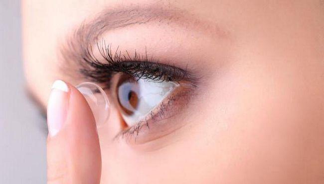 Проблемы со зрением? Не знаете, где подобрать очки или контактные линзы? Вам поможет