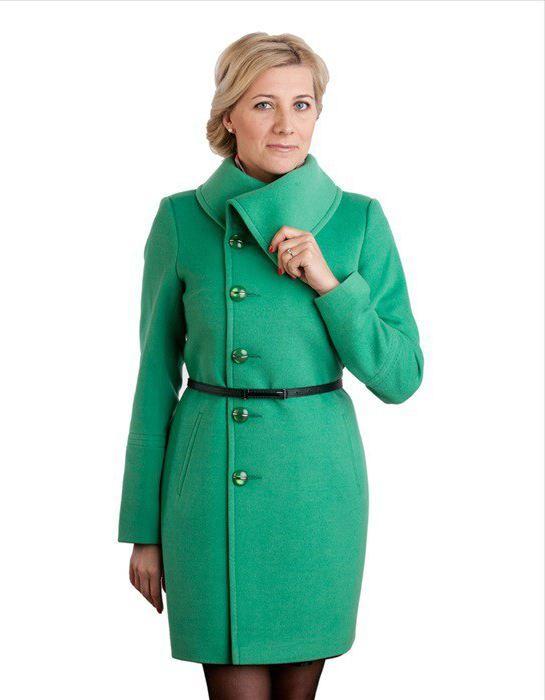 Продукция «Дюто» - пальто. Отзывы, модели, размеры, качество