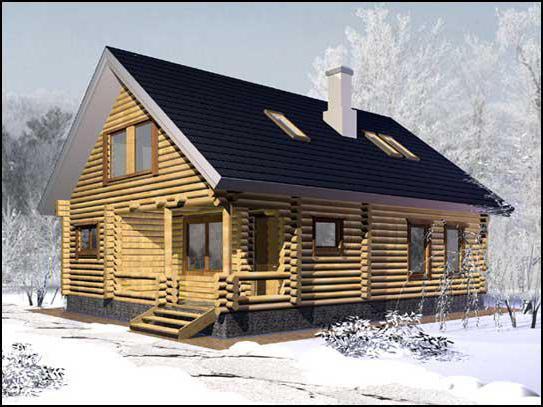 Kuća 9 9 projekta