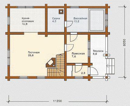 Projekt Kuća, 9. septembar