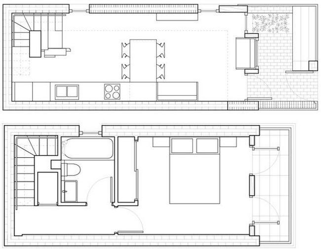 kuća projekt