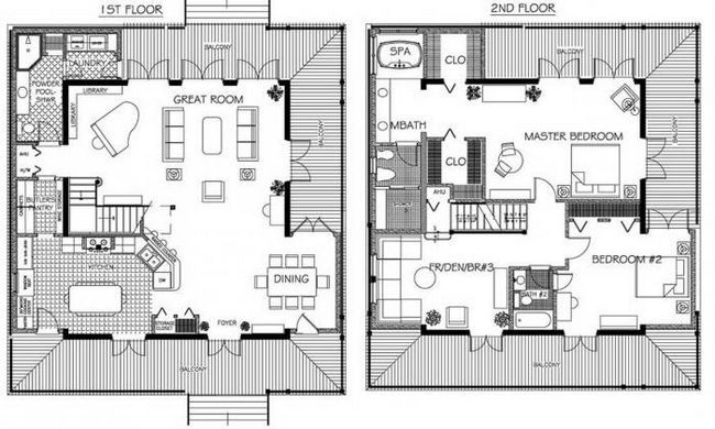 projekti kuća od opeke cijene