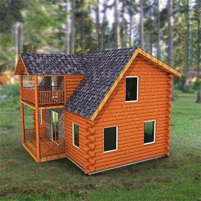 Individualni kuća projekt
