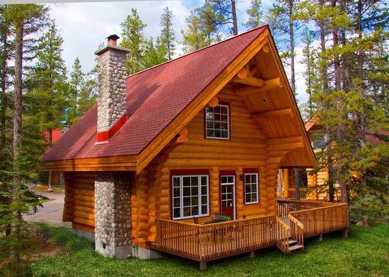 projekta. Gost kuća sa saunom