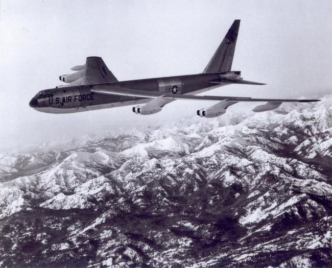 Zrakoplov je nestao 8. ožujka