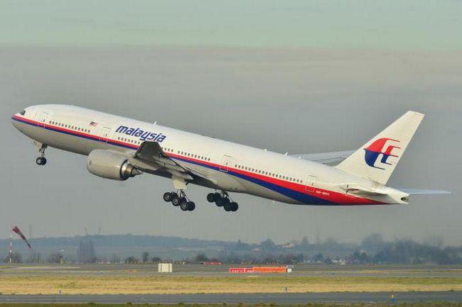 avion nestao s radara