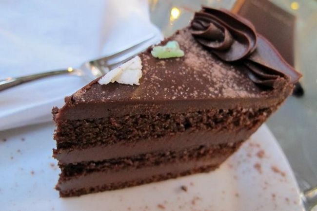 Prag torta recept sa mleko bez kreme