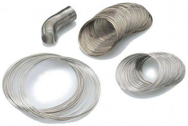 Memorija žica za nakit