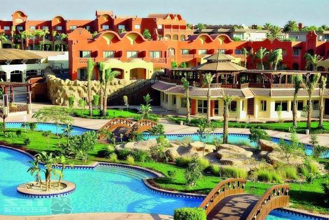 Hotel Plaza Sharm El Sheikh