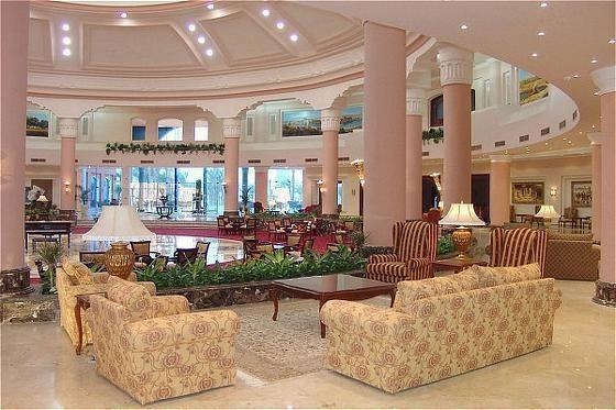 Tropicana Hotel Sharm El Sheikh