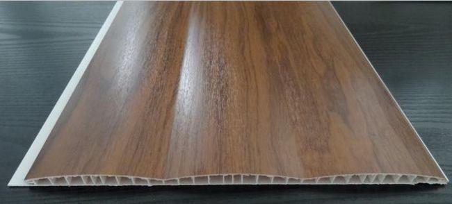 PVC laminirana ploča: opis i primjena