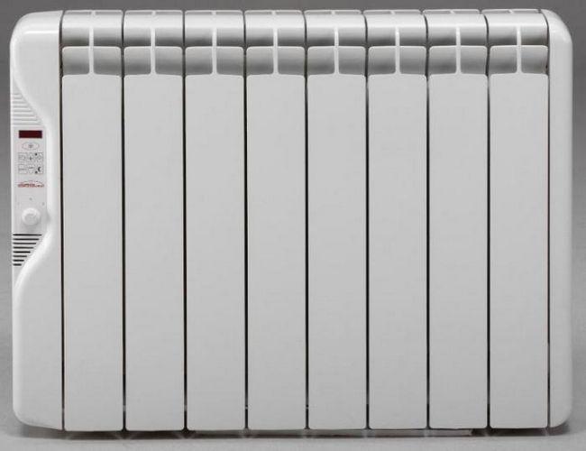 radijatori Električni Wall recenzije