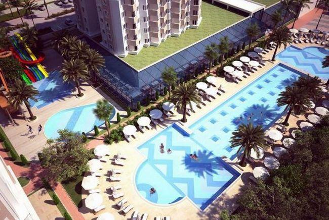 Ramada Resort Lara 5 (Turska): opis, fotografije i recenzije, cijene