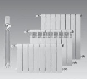 bimetalni radijatora proračun sekcije