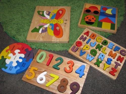 puzzle igra za djecu