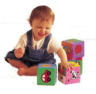 edukativne igračke fotografija