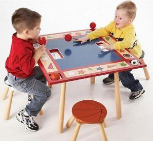 fazi razvoja za djecu
