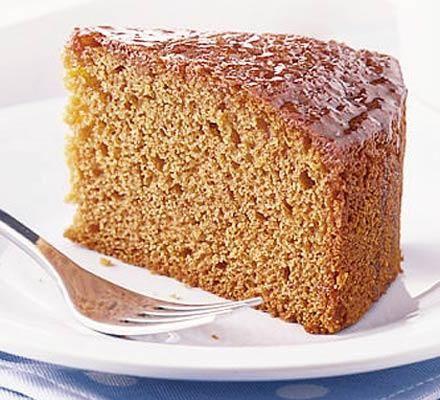 med kolač u multivarka