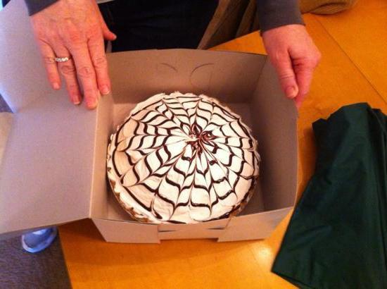 kolači recepti sa fotografijama