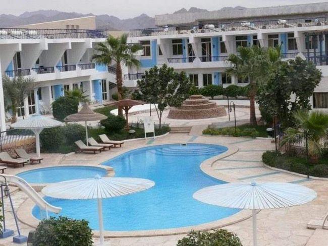 Regency Lodge Hotel 3 * (Egipat): fotografije i recenzije