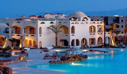 Regency Plaza aquapark 5 * (Egipat). Hotelski recenzije