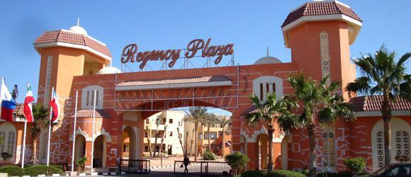 Regency Plaza aquapark Spa 5 * (Sharm El Sheikh): fotografije i recenzije