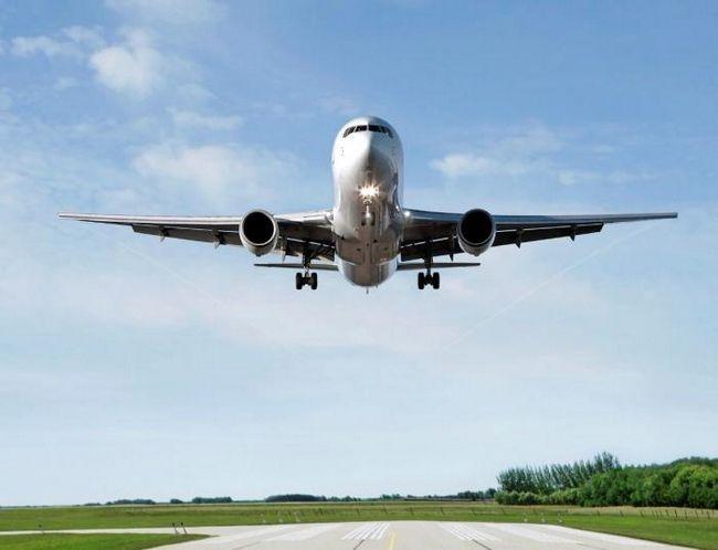 Rejting aviokompanije svjetskoj sigurnosti