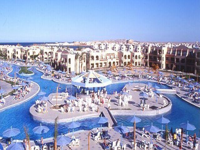 Egipat Ocjenjivanje hotela