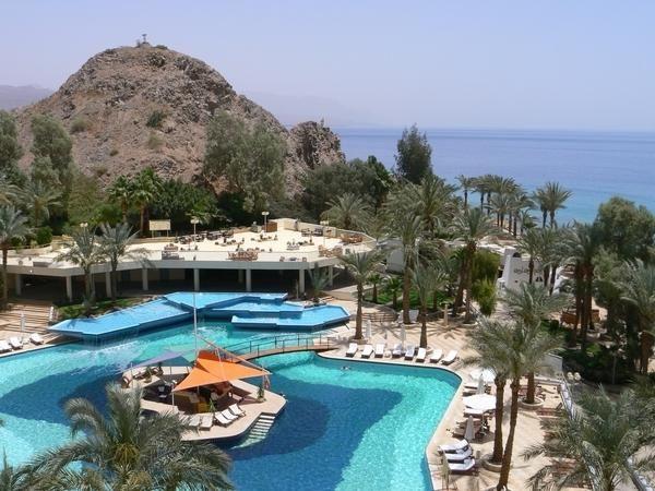 Ocjena 5 hoteli Egipat