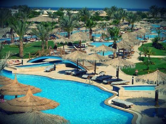 Ocjena 4 zvjezdice hoteli u Egiptu