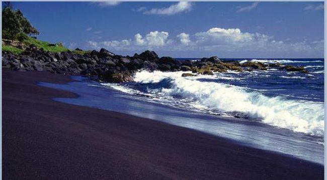 Reunion u Indijskom okeanu