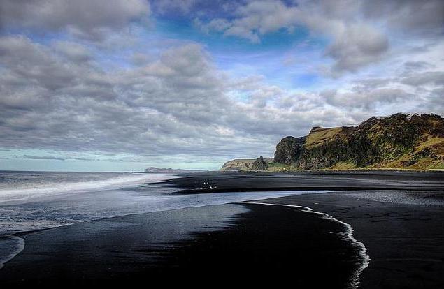 Francuski otok Reunion u Indijskom oceanu