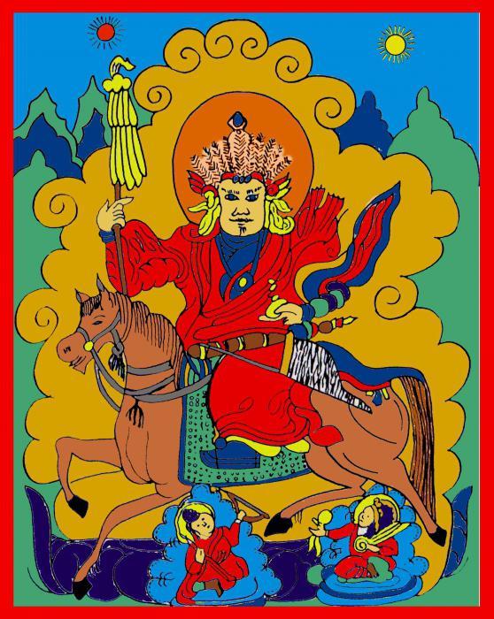 Religija u Kazahstanu: pogled u prošlost, realnost