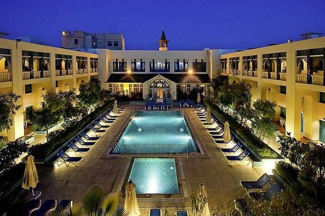 Hotel Diar Lemdina 4 komentara