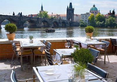restoran Prag