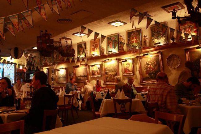 restoran Prag recenzije