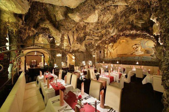 najbolji restorani u Pragu