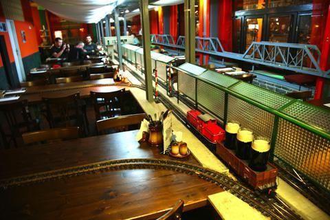 cijene u restoranima u Pragu