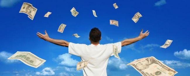 Ritual i rituala za privlačenje sreće i novca