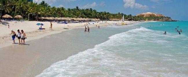Riu Varadero: Recenzije i fotografije turista. Riu Varadero hotela 5 * (Kuba / Varadero)