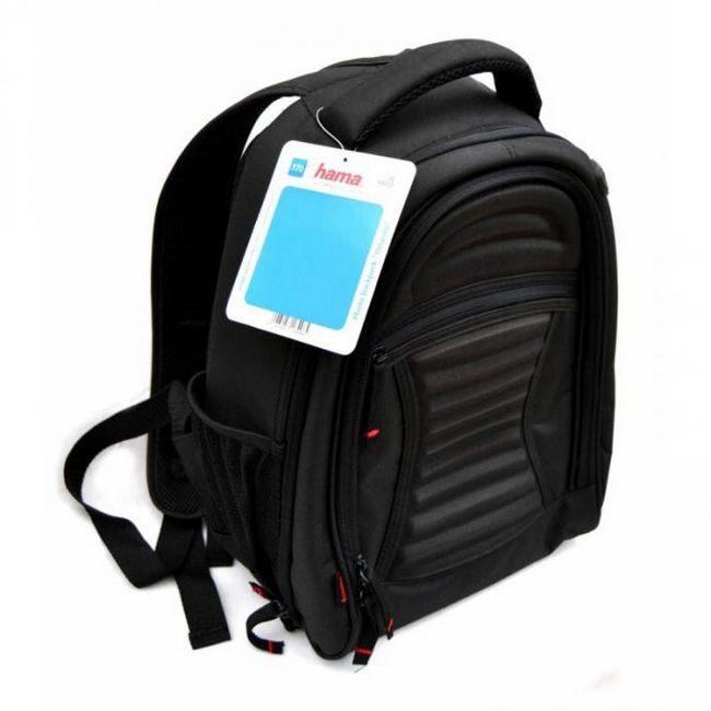 Ruksaci Hama: recenzije. Školske torbe Hama