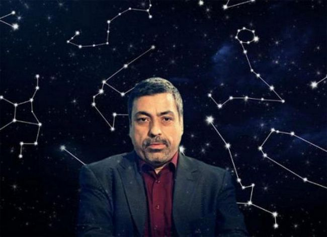 horoskop Pavel Globa